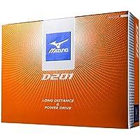 MIZUNO(ミズノ) ゴルフボール D201 12個入り