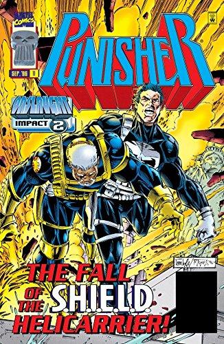 Download Punisher (1995-1996) #11 (English Edition) B00ZQFPQ12