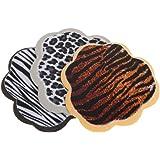 Foot Petals Tip Toes Ball of Foot Shoe Cushions