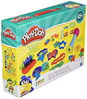 Play Doh Super Molding Mania Toy [並行輸入品]