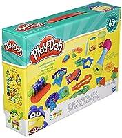 Play-Doh(プレイ・ドー) スーパーモールディングマニア Super molding mania [並行輸入品]