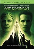 The Island of Dr. Moreau (Unrated Director's Cut) [DVD]