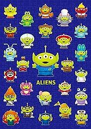 テンヨー 300ピース ジグソーパズル ディズニー ALIENS (30.5x43cm)