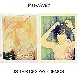 Is This Desire? – Demos [Standard Vinyl] [12 inch Analog]