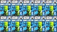 STAR WARS HEROES PLAYING CARDS 10個パックセットby Cartamundi
