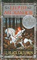 The Black Cauldron (Chronicles of Prydain)