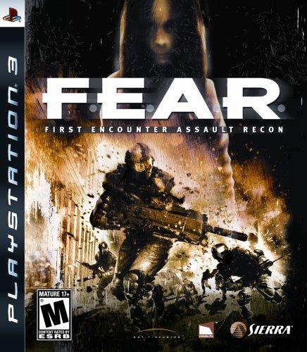 F.E.A.R.(輸入版) - PS3