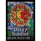 DREAMS NEVER END DX [Blu-ray]