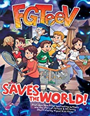 Unti Family Gamer Graphic Novel #2―DJL