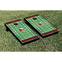 Gardner Webb Bulldogs regulation Cornholeゲームregulation Cornhole Game Setフットボールフィールドバージョン