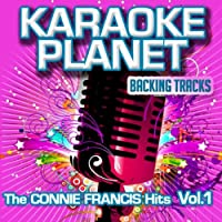 Vacation (Karaoke Version In the Art of Connie Francis)