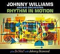 Rhythm in Motion/So Nice!