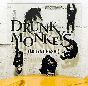 Drunk Monkeys(初回生産限定盤)(DVD付)