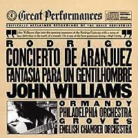 Concierto De Aranjuez Fantasia