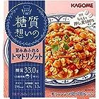 カゴメ 糖質想いのトマトリゾット 260g