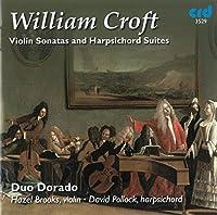 Violin Sonatas & Harpsicho