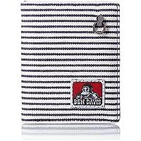 [ベンデイビス] カードケース 定番のパスケース 人気でお洒落です BDW-9055