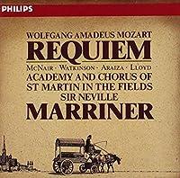 Mozart: Requiem (1991-04-05)