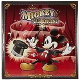 FUJICOLOR アルバム フリー ディズニー NFW-10L2 ミッキーマジックショー [ ホワイト台紙 ] 台紙10枚(20ページ) 17700