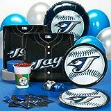 img_Toronto Blue Jays Baseball Standard Pack トロント?ブルージ