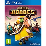 Petroglyph Games 8-Bit Hordes - PS4