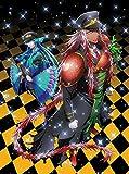 【Amazon.co.jp限定】ナンバカ 8巻 【Blu-ray】(第2期全巻購入特典「B2タペストリー」引換シリアルコード付)