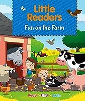 Learn to Read - Little Readers: Farm