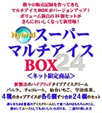 フロム蔵王 Hybrid スーパーマルチアイス BOX24