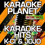 Don't Rush (Take Love Slowly) [Karaoke Version with Background Vocals]