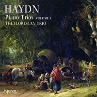 Haydn: Piano Trios Vol.1 by Florestan Trio (2009-02-10)