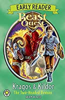 Beast Quest: Early Reader Kragos & Kildor the Two-headed Demon