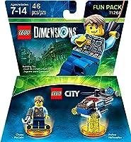 Lego Dimensions: Fun Pack - Lego City