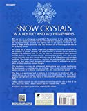 Snow Crystals (Dover Pictorial Archive) 画像
