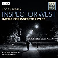 Inspector West: Collected Cases: Classic Radio Crime (rInspector West)