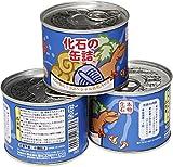 化石の缶詰