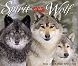 Spirit of the Wolf 2019 Calendar