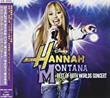 Hannah Montana   Miley Cyrus ~The Best Both World TOUR~
