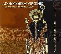 Ad Honorem Virginis by Carles Magraner: Dir (2011-09-13)