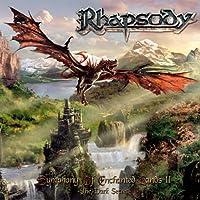 Symphony of Enchanted Lands 2: The Dark Secret