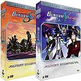 機動戦士ガンダムSEED DESTINY DVDBOX(全50話)