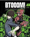 TVアニメーション「BTOOOM! 」01【初回生産限定盤】 [Blu-ray]