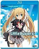 リトルバスターズ!EX / LITTLE BUSTERS EX