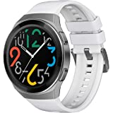 "HUAWEI Watch GT 2e Smartwatch, 1.39"" AMOLED HD Touchscreen, 2-Week Battery Life, GPS and GLONASS, Auto-detects 6 Sport Modes,"