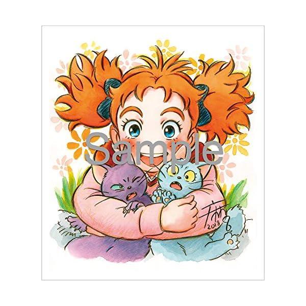 メアリと魔女の花 コレクターズ・エディション:...の紹介画像4