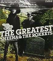 THE GREATEST SHEENA&THE ROKKETS