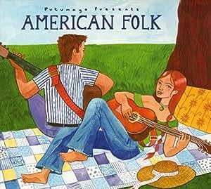Putumayo Presents: American Folk