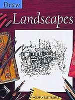 Draw Landscapes (Draw Books)