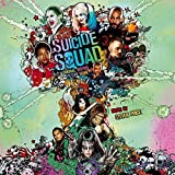 SUICIDE SQUAD/STEVEN P [12 inch Analog]