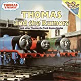 Thomas and the Rumors (Thomas & Friends) (Pictureback(R))