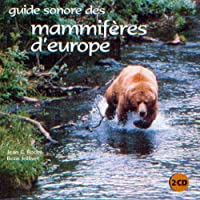 Sound Guide to Europe's Mammals